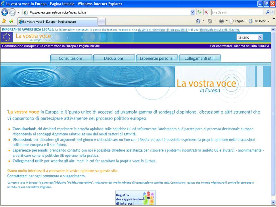 LEnterprise Europe Network in Italia - #