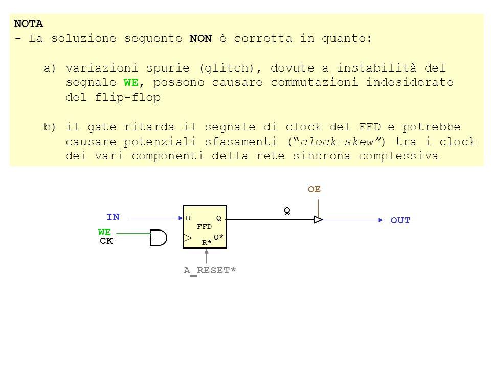 Esercizio 10 Utilizzando un microprocessore dotato di un bus indirizzi a 16 bit e di un bus dati a 8 bit: mappare nello parte bassa dello spazio di indirizzamento 12k di RAM e nella parte alta 16k di EPROM.