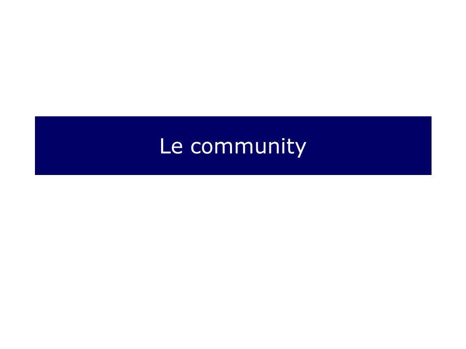Le community