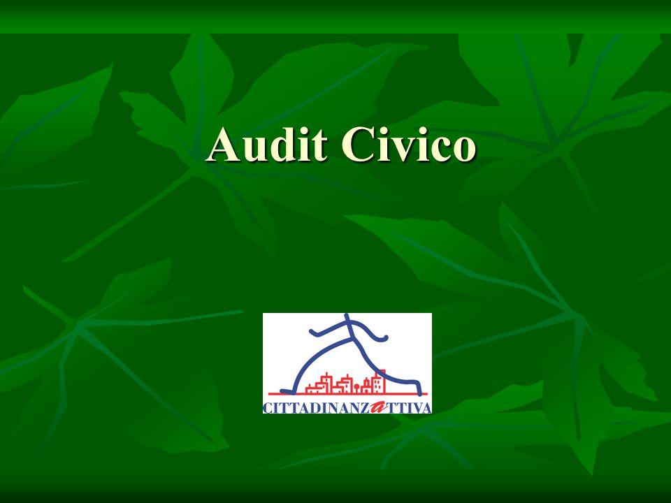 Audit Civico