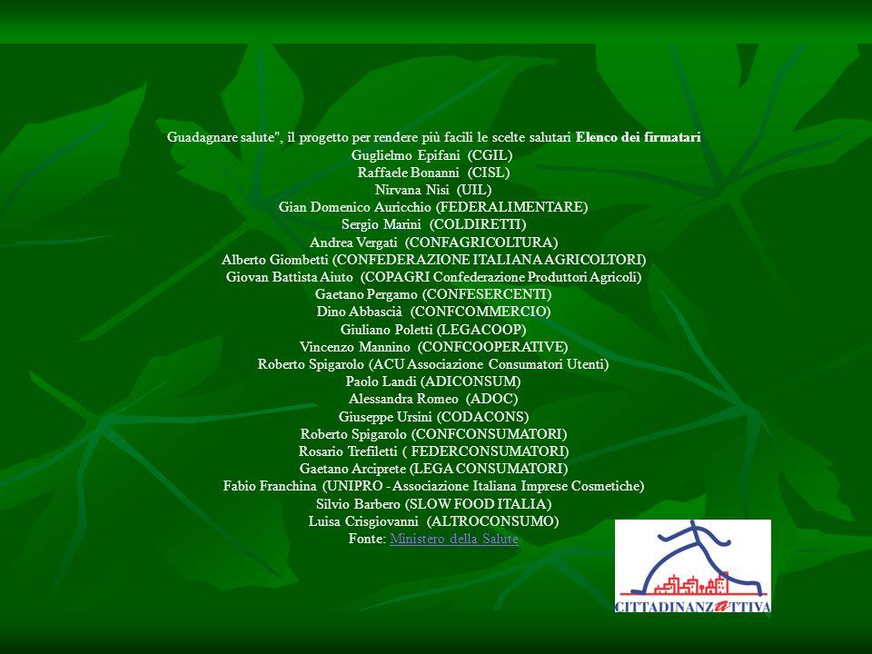 METODI = COME ricercare i dati e le informazioni AUDIT CIVICO 4.Richiesta di informazioni ai Primari e operatori dei reparti e dei servizi territoriali 3.Richiesta di informazioni alla Direzione Generale e Sanitaria 2.Consultazione di documenti ed atti amministrativi aziendali 1.Monitoraggio presso le strutture sanitarie 5.Esame delle segnalazioni dei cittadini 6.Consultazione delle Organizzazioni Civiche