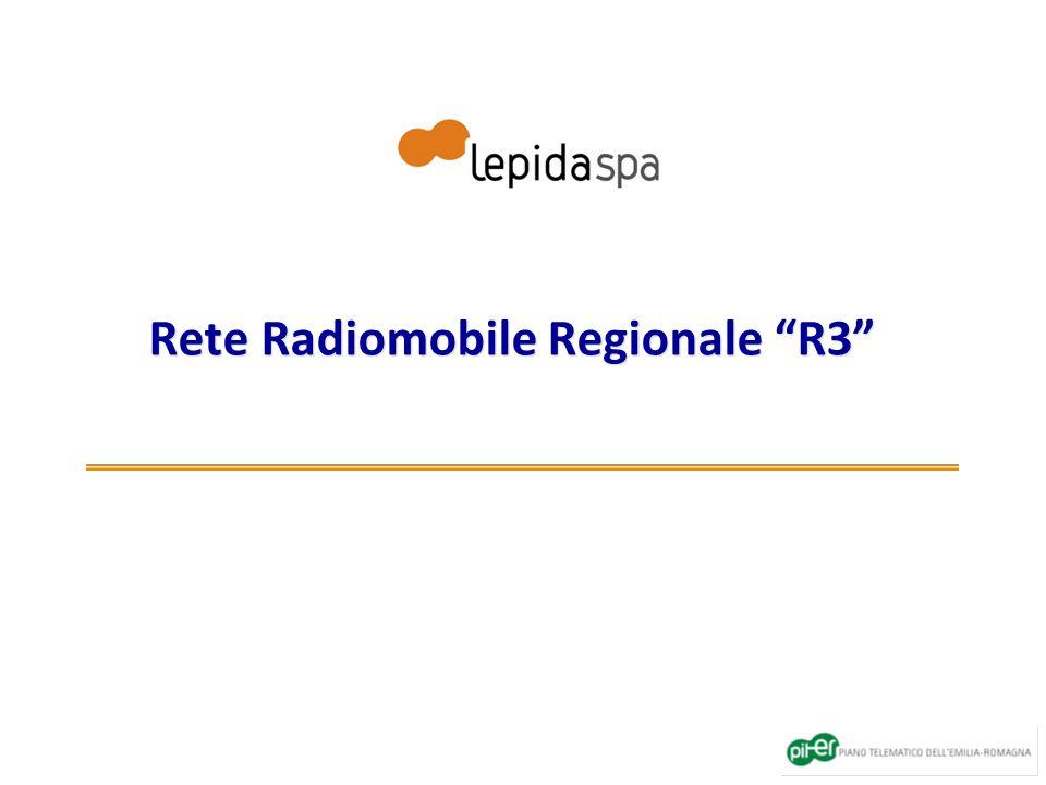 Rete Radiomobile Regionale R3