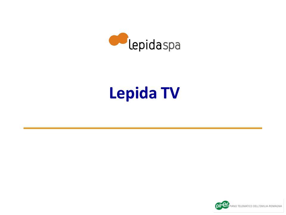 Lepida TV