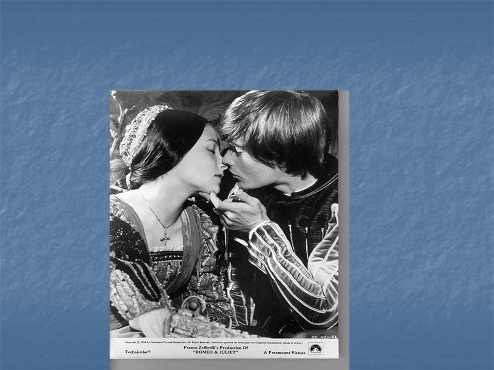 Antiche storie per tempi moderni Romeo e Giulietta in California.