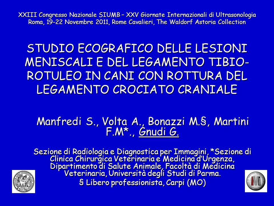 XXIII Congresso Nazionale SIUMB – XXV Giornate Internazionali di Ultrasonologia Roma, 19-22 Novembre 2011, Rome Cavalieri, The Waldorf Astoria Collect