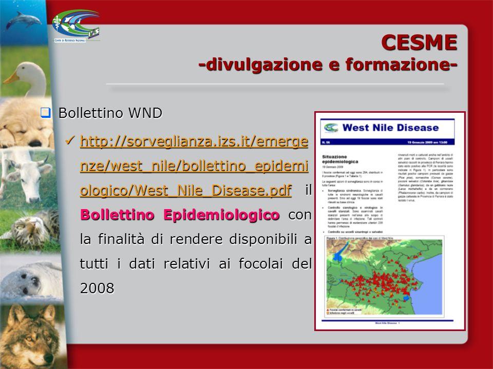 Corso eLearning allindirizzo www.fad.izs.it/exact: Corso eLearning allindirizzo www.fad.izs.it/exact: www.fad.izs.it 5 edizioni; 5 edizioni; più di 50