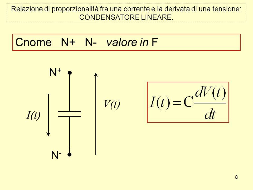 69 Stadio differenziale a transconduttanza - 3 g md =g m
