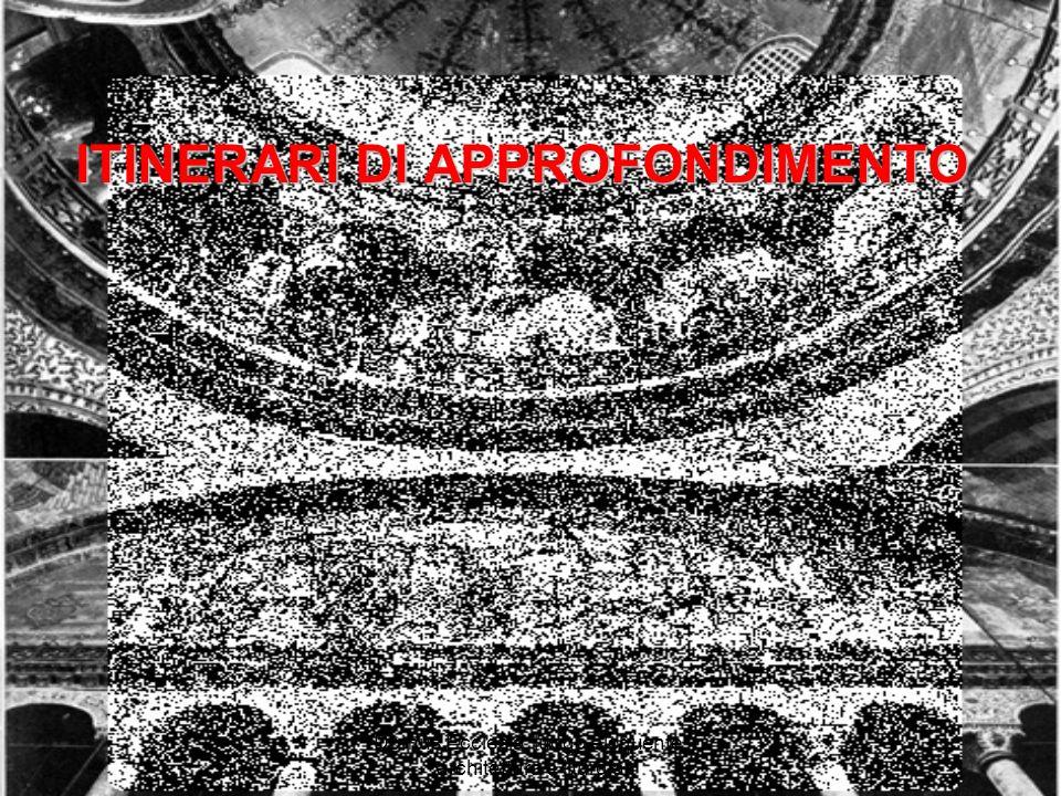 Domus Ecclesia: luogo eloquente, architettura e liturgia LINGUAGGIO ARCHITETTONICO Storia delle variazioni tipologiche Le chiese della ControriformaLe chiese della Controriforma