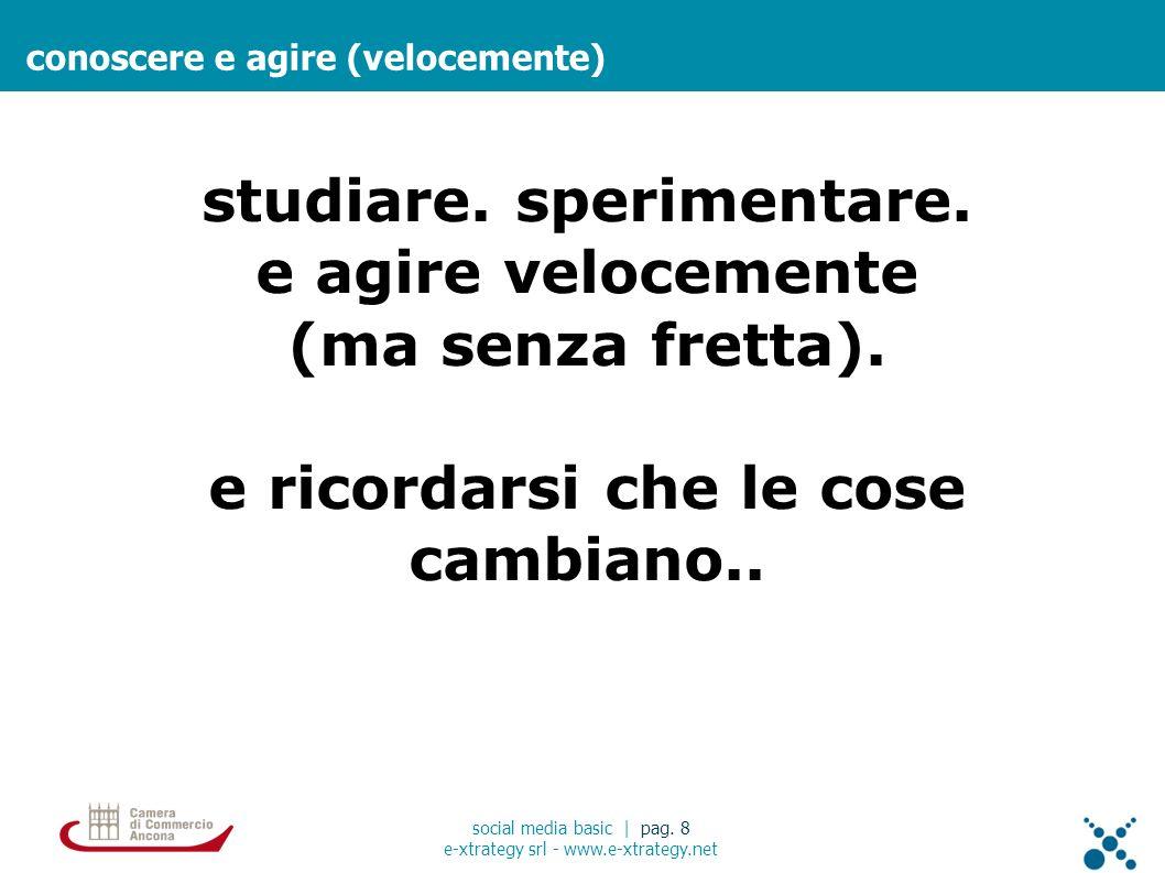 Adriano Gasparri http://www.facebook.com/adrianogasparri facebook: profilo pubblico vs profilo privato social media basic | pag.