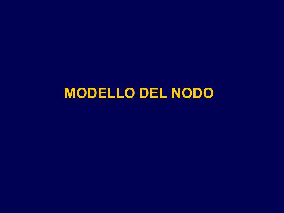 MODELLO DEL NODO