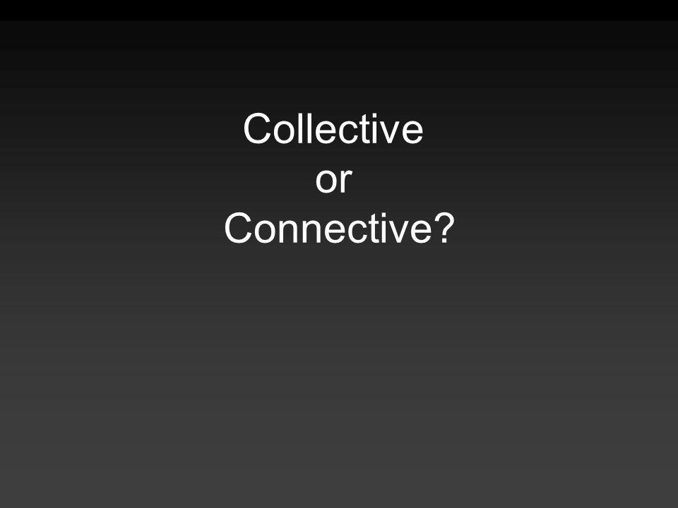 Così come le sinapsi si formano nel cervello, con le associazioni che diventano più forti attraverso la ripetizione o l intensità, le connessioni nel web crescono organicamente come risultato dell attività collettiva di tutti gli utenti del web.