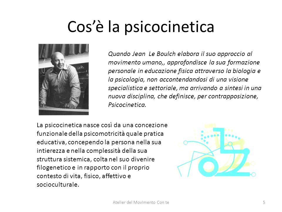 Cosè la psicocinetica La psicocinetica nasce così da una concezione funzionale della psicomotricità quale pratica educativa, concependo la persona nel