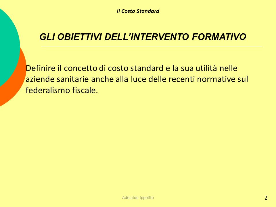 33 GLI INTERVENTI STRUTTURALI STRAORDINARI IN MATERIA DI SANITÀ Art.