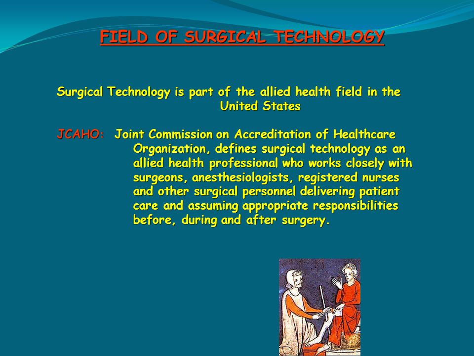 1954: American Hospital Association: Publication on first book focused on OR technicians (Surgical Technical book focused on OR technicians (Surgical