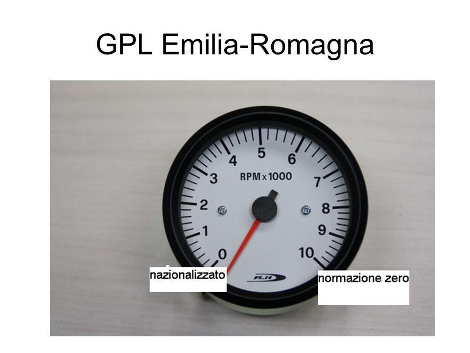 GPL Emilia-Romagna