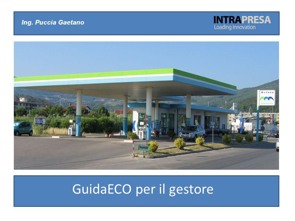 Ing. Puccia Gaetano GuidaECO per il gestore