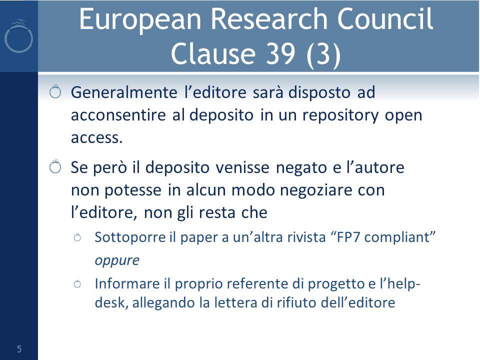6 OpenAIRE – alcuni dati OpenAIRE = Open Access Infrastructure for Research in Europe Programma: FP7 – Research Infrastructures Data di inizio : 1 Dicembre 2009 Durata: 36 mesi Budget: 4.1 Milioni 38 partners che rappresentano tutti gli stati europei