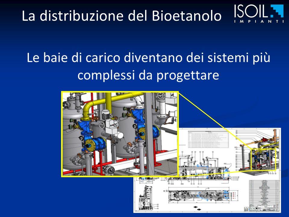 Le baie di carico diventano dei sistemi più complessi da progettare