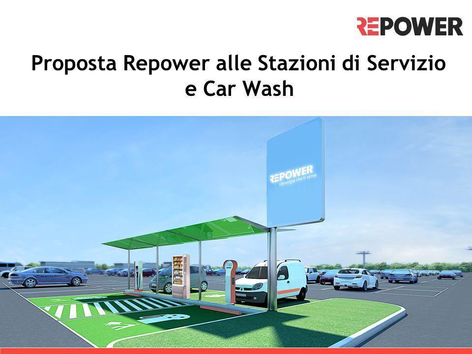 Proposta Repower alle Stazioni di Servizio e Car Wash 17