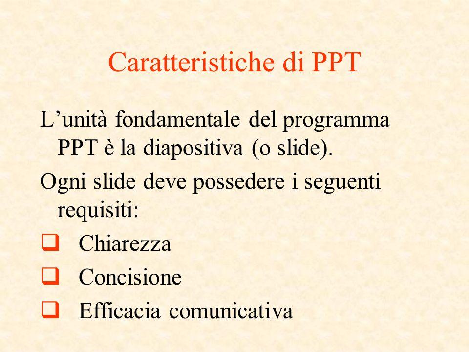 PPT come pagina web Il lavoro salvato come pagina web risulta dotato di: links ipertestuali impaginazione templata ed è pronto per essere fruibile sul web.