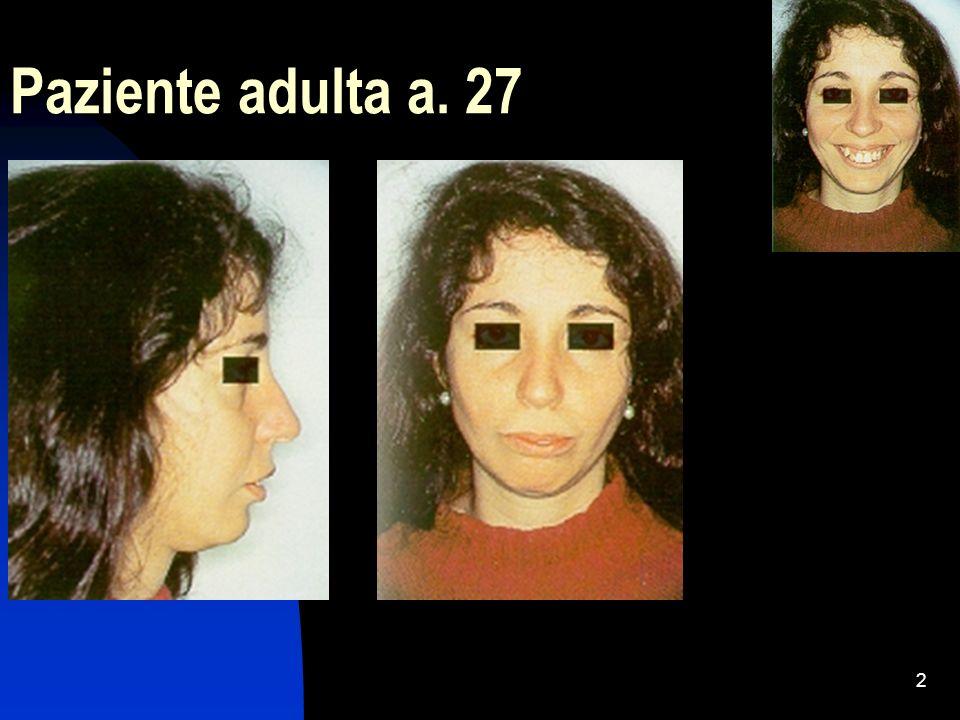 2 Paziente adulta a. 27