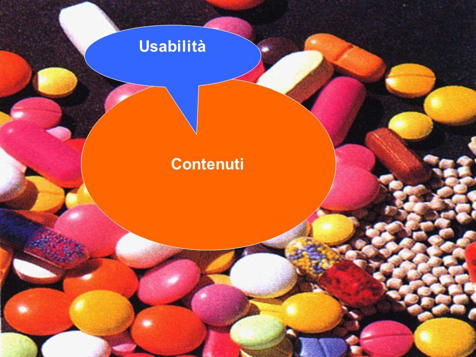 3 Jakob Nielsen (considerato un guru dellusabilità) dice: un prodotto è usabile quando: è facile da apprendere consente una efficienza di utilizzo è facile da ricordare permette pochi errori di interazione e di bassa gravità è piacevole da usare