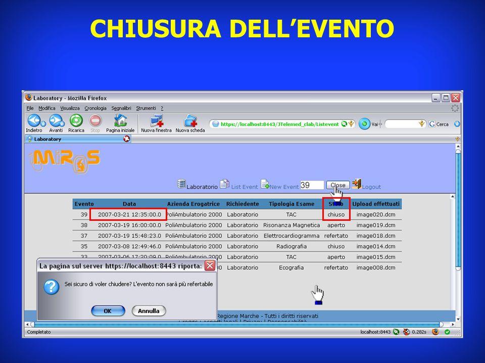CHIUSURA DELLEVENTO 39
