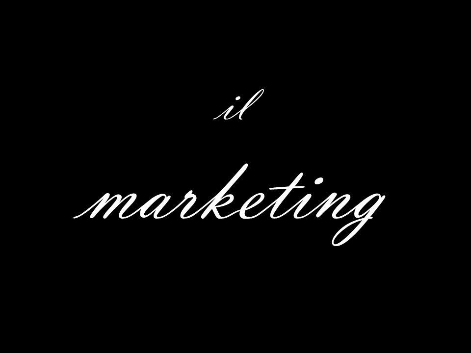 Limportanza del marketing Lindustria del turismo e dellaccoglienza è una delle più importanti del mondo.