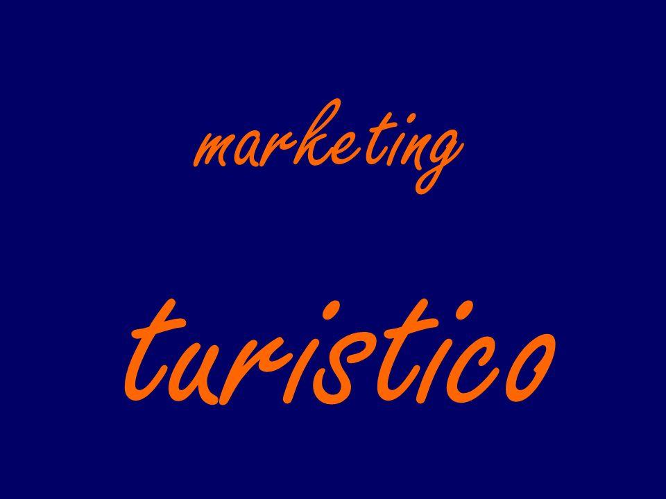 turistico marketing