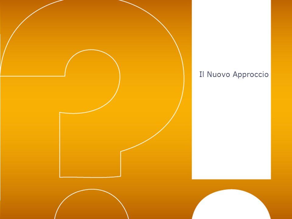 Luogo – gg/mm/aaaa – Nome Cliente5 Il Nuovo Approccio
