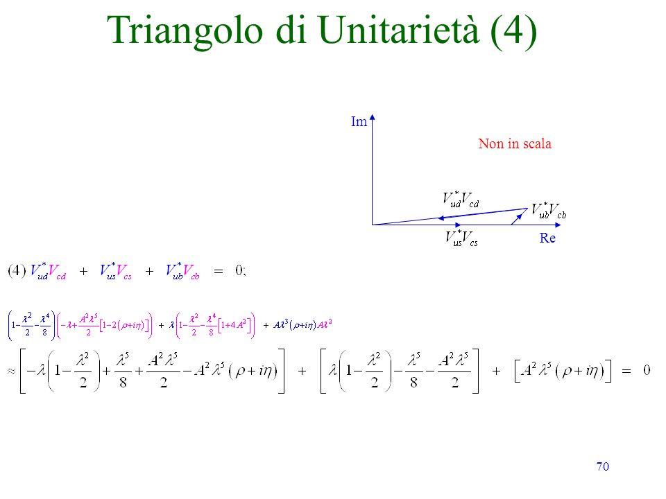 70 Im Re Non in scala Triangolo di Unitarietà (4)