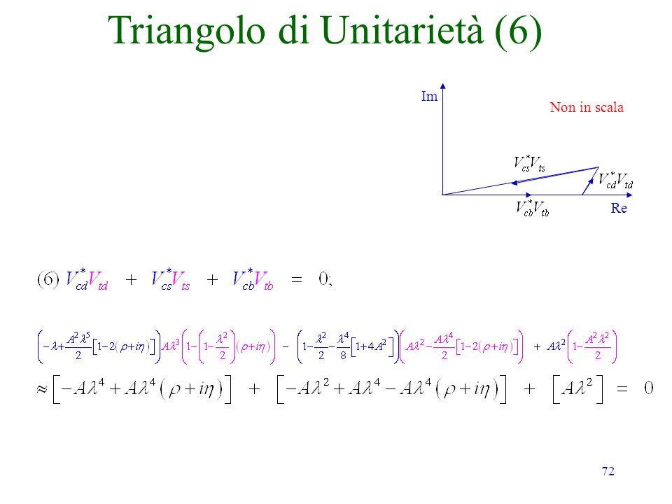 72 Im Re Non in scala Triangolo di Unitarietà (6)