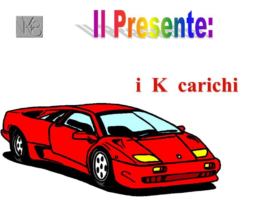 i K carichi