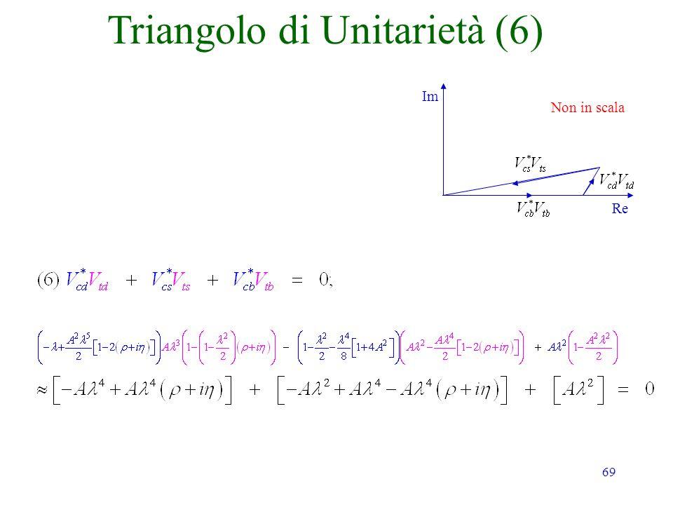 69 Im Re Non in scala Triangolo di Unitarietà (6)