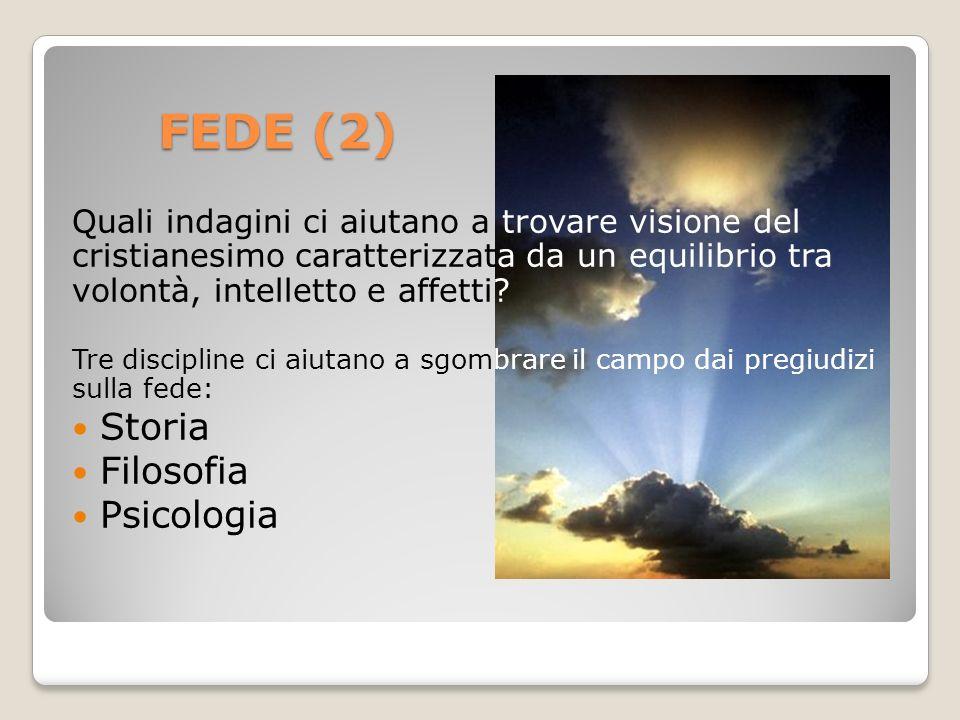 La dimensione sociale della fede La fede è un atto personale, in quanto libera risposta dell uomo a Dio che si rivela.