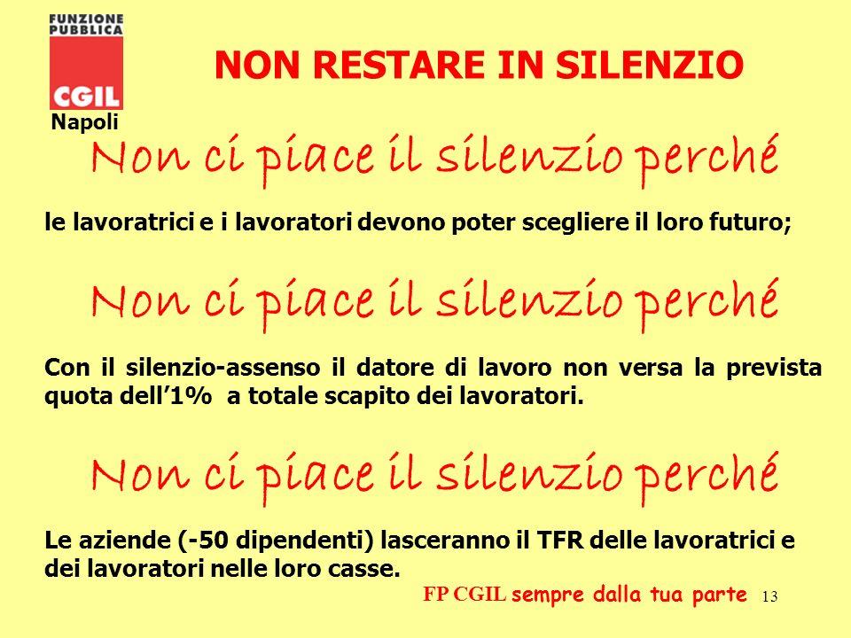 14 Napoli FP CGIL sempre dalla tua parte Le tipologie dei Fondi Fondi negoziali sono i fondi previsti dal contratto collettivo nazionale di appartenenza.