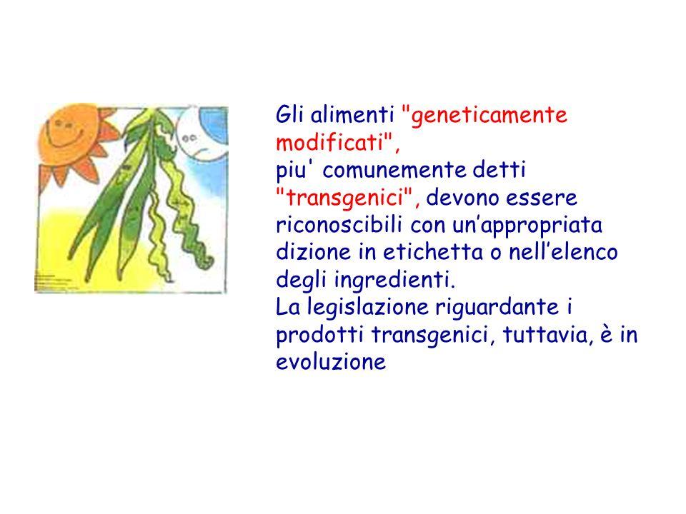 La Direttiva 2001/18 del 12 marzo 2001 abroga e sostituisce la Direttiva 90/220/CEE.