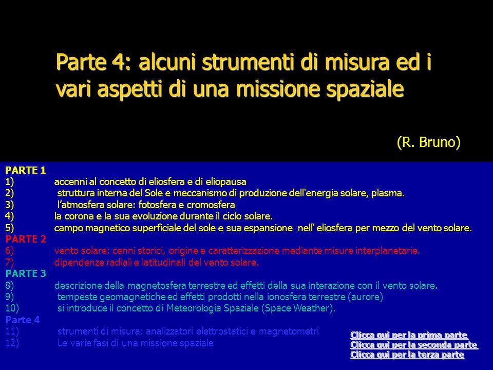 PARTE 1 1) accenni al concetto di eliosfera e di eliopausa 2) struttura interna del Sole e meccanismo di produzione dell'energia solare, plasma. 3) la