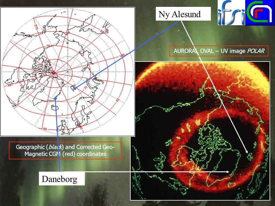Aurora a forma di theta sopra lAntartide Aurora su Giove Aurore boreali La fisica delle magnetosfere Istituto di Fisica dello Spazio Interplanetario e