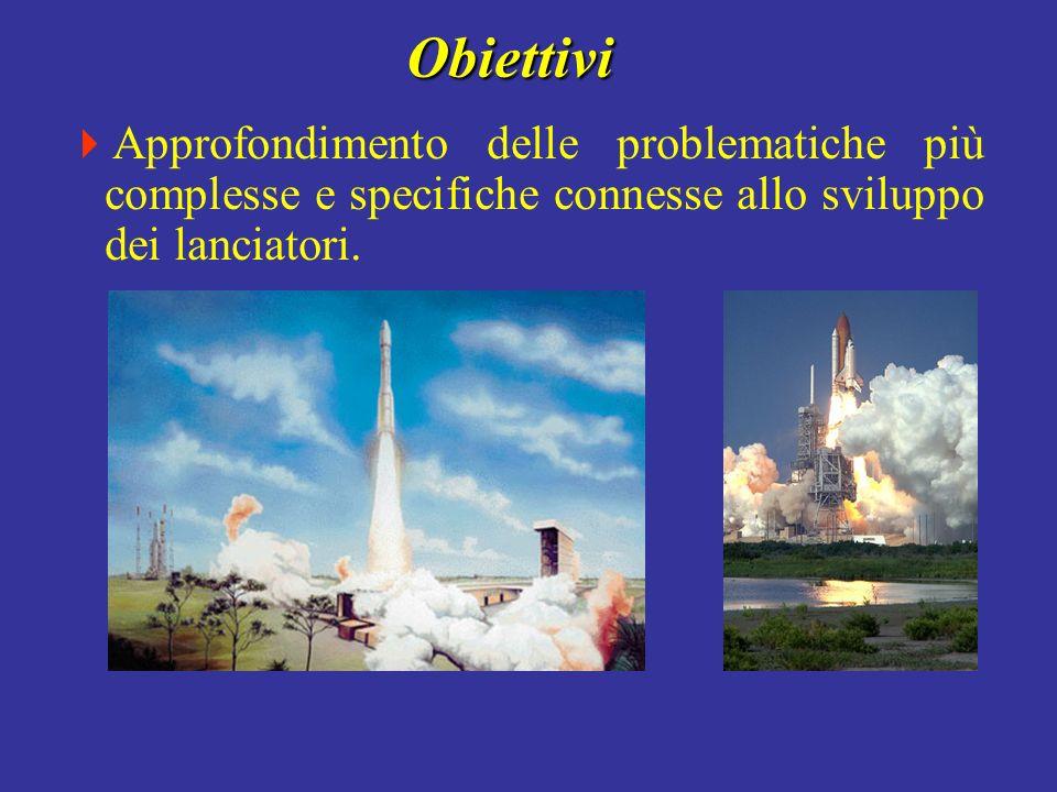 Obiettivi Processo di sintesi delle competenze acquisite nella definizione dei requisiti di missione e nella sua ottimizzazione