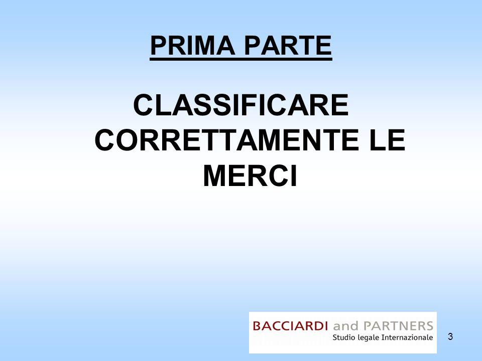 NORME GENERALI IN MATERIA DI RILASCIO DEI CERTIFICATI DI ORIGINE NON PREFERENZIALE - 2 Regolamento CE 2454 / 93 Articolo 48 1.