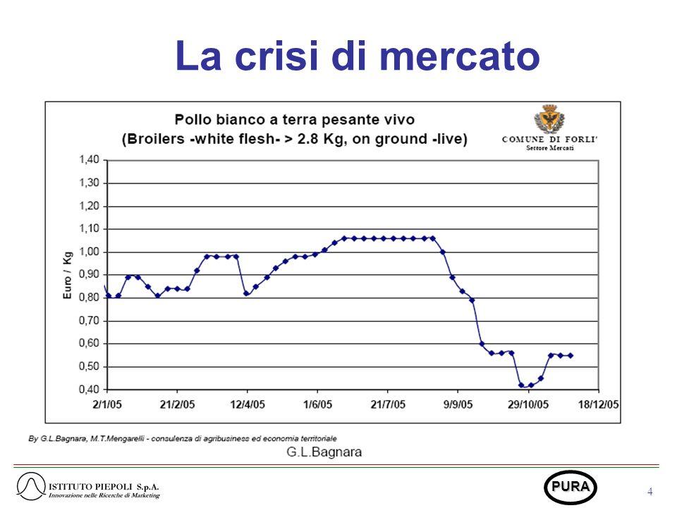 4 PURA La crisi di mercato