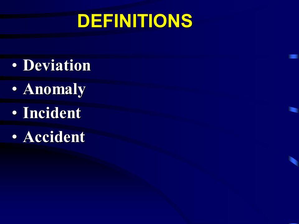 The IAEA INES Scale The IAEA INES Scale