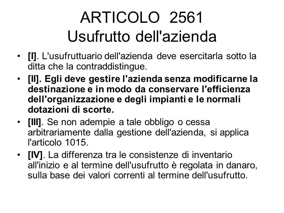 ARTICOLO 816 Universalità di mobili.[I].