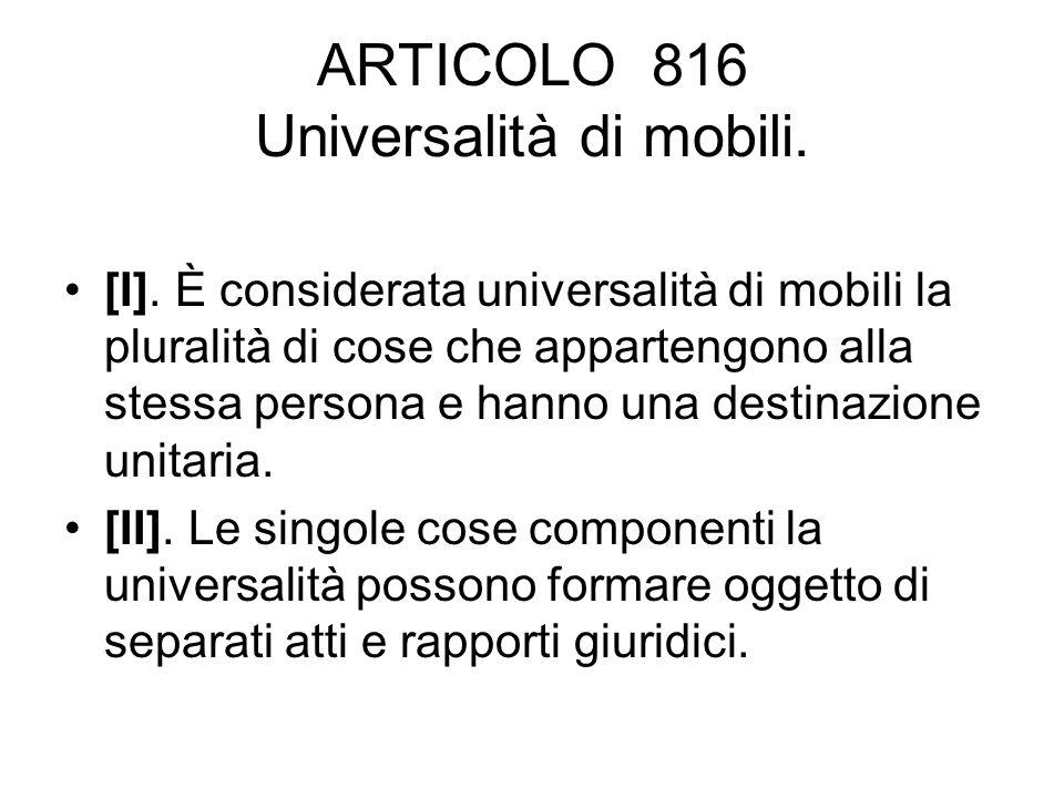 ARTICOLO 670 Sequestro giudiziario [I].