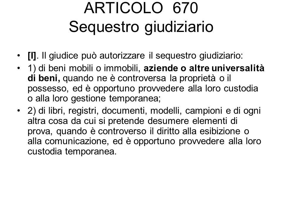 ARTICOLO 2557 Divieto di concorrenza [I].