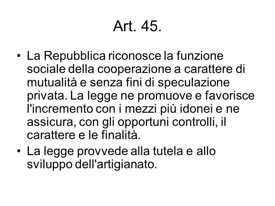 Art. 45.