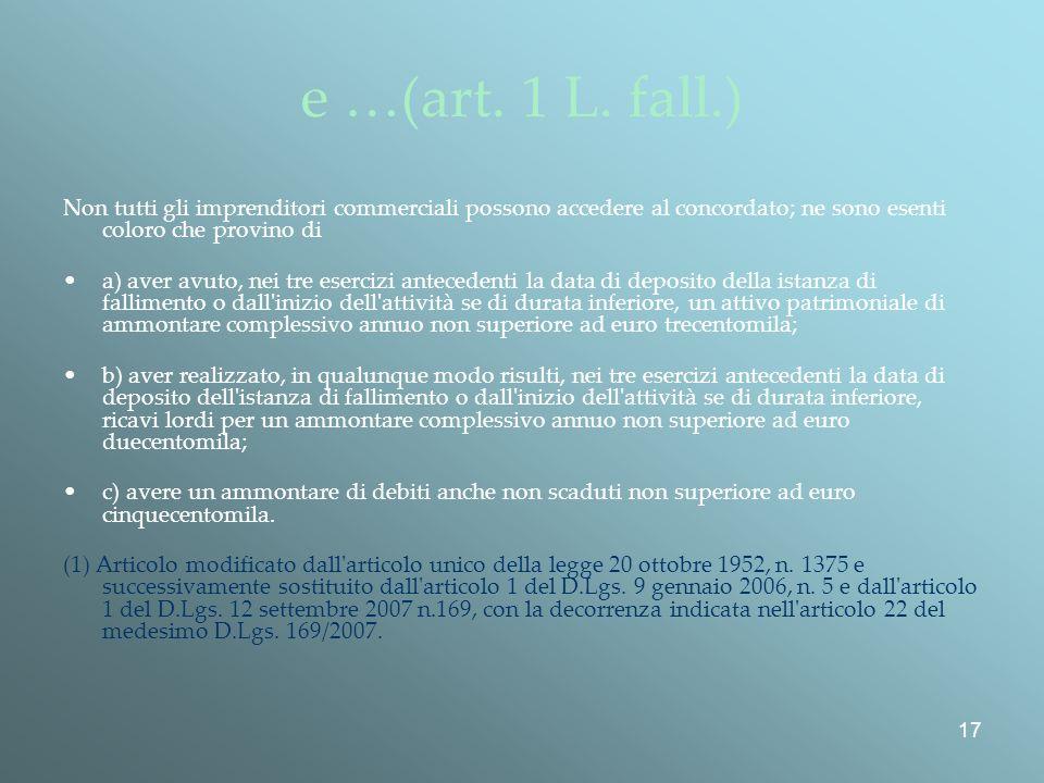 17 e …(art.1 L.