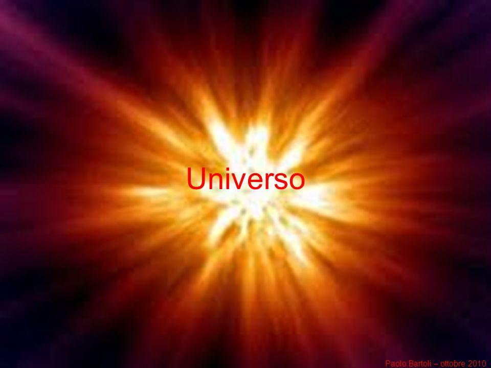 Universo Paolo Bartoli – ottobre 2010 novembre 2012