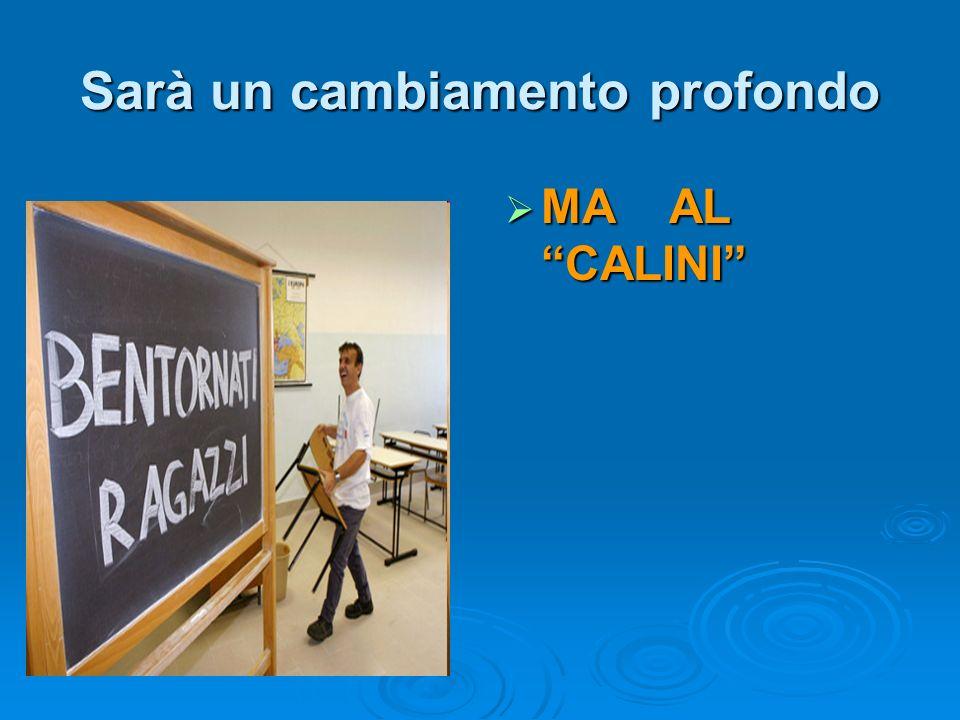 Non di soli libri … Al Calini cè spazio anche per lo sport.